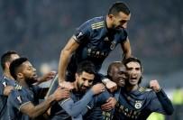 LEGİA VARŞOVA - İşte UEFA Avrupa Ligi'nde Muhtemel Rakipler