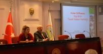 GIDA TARIM VE HAYVANCILIK BAKANLIĞI - İzmir'de Kuş Gribi Alarmı