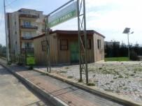 ÇAY OCAĞI - İzmit Belediyesi'nden Kiralık Büfe-Çay Bahçesi