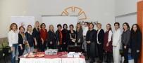 ANTALYA - Kadın Girişimcilerden Mentörlük Ve Network Ağı Projesi