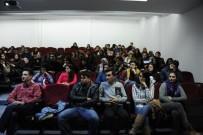 AHMET ZENGİN - 'Kariyer Planlama' Seminerleri Fen Edebiyat Fakültesi Bölümlerinde Devam Ediyor