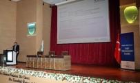 KONFERANS - KBÜ'de  'Tofaş Ar-Ge Birimi Semineri'