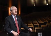 ANAYASA TASLAĞI - Kılıçdaroğlu Açıklaması 'Dünyanın Hangi Ülkesinde OHAL Olan Bir Ülkede Anayasa Değişiyor?'