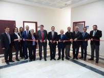 MAHMUT ŞAHIN - Kırklareli Üniversitesi'nde Kariyer Merkezi Açıldı