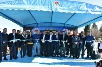 ODABAŞı - Kızıllı Semt Spor Sahası Açıldı