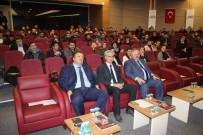 YÜKSELEN - KOSB Yönetim Kurulu Başkanı Tahir Nursaçan Açıklaması  'Hep Beraber Ülkemizin Kalkınmasına Katkıda Bulunmalıyız'