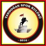 TANDOĞAN - Malatya Futbolunda Yeni Bir Soluk Tandoğanspor