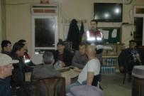 UZMAN ÇAVUŞ - Malkara Jandarma Ekibi Halkı Bilinçlendiriyor
