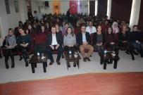 KONFERANS - Malkara MYO'da 'Kariyer Tüyoları' Konferansı