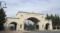 BAKANLAR KURULU - MEÜ'nde İslami İlimler Fakültesi Kuruldu