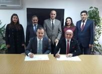 İSMAİL YILMAZ - Milli Eğitim Bakanlığı İle TÜSEKON Arasında Protokol İmzalandı