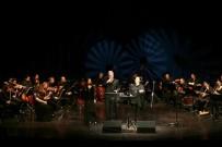 KÜLTÜR SANAT - Modern Folk Müzik Topluluğu'ndan Müzik Ziyafeti