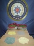 UYUŞTURUCU MADDE - Narkotik Ekiplerinin Operasyonunda 2 Kişi Tutuklandı
