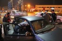 KEMAL KURT - Niğde'de 'Huzur Türkiye' Operasyonu