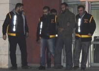 O Saldırganın Eşi FETÖ'den Gözaltına Alınmış
