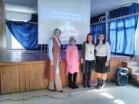 ÇOCUK GELİŞİMİ - Öğrenci Velilerine Çocuk İstismarı Eğitimi