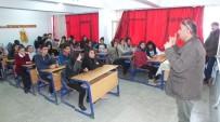 OKUL MÜDÜRÜ - Öğrencilere Fotoğrafın İncelikleri Anlatıldı