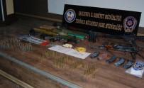 ŞANLIURFA - Öldürülen Teröristlerin Eylem Hazırlığında Olduğu Belirlendi