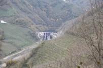 İLKÜVEZ - Ordu'da İçme Suyu İçin 5 Baraj