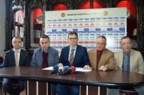 İÇIŞLERI BAKANLıĞı - Ören Açıklaması 'Trabzonspor'un Borcu 559 Milyon 308 Bin 817 TL'dir'