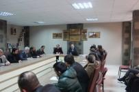 İLÇE MİLLİ EĞİTİM MÜDÜRÜ - Osmaneli'de Eğitim Değerlendirme Toplantısı Yapıldı