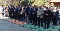 GIYABİ CENAZE NAMAZI - Osmaniye'de Halep İçin Gıyabi Cenaze Namazı Kılındı