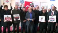 Özbey Açıklaması 'Halep'i Açlıktan İnsanlığı Utançtan Kurtaralım'