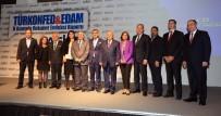 ARAŞTIRMA MERKEZİ - Rekabet Gücü En Yüksek İl İstanbul En Düşük Şırnak Oldu