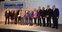 ARAŞTIRMA MERKEZİ - Rekabet Gücü En Yüksek İstanbul, En Düşük Şırnak