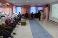 ÇEVRE TEMİZLİĞİ - Samsat'ta Öğrencilere Hijyen Eğitimi Verildi