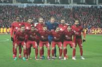 SAMSUNSPOR - Samsunspor İle Eskişehirspor 45. Randevuda