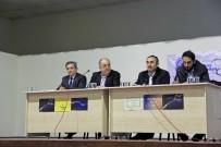 AMMAN - SAÜ'de 'Cemaatten Terör Örgütüne Açıklaması FETÖ' Konulu Panel Gerçekleşti