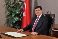 PEYGAMBER - Şehitkamil Belediye Başkanı Rıdvan Fadıloğlu Açıklaması