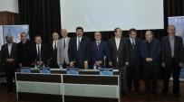 SÜLEYMAN DEMİREL - Selçuklu'dan Günümüze Konya'ya Göç Paneli