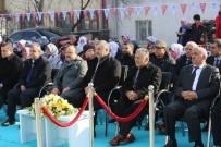 AÇILIŞ TÖRENİ - Selçuklu Mahallesi Kur'an Kursu Hizmete Açıldı