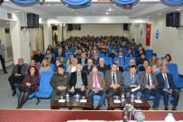 TAHSIN KURTBEYOĞLU - Söke'de İnsan Hakları Konferansı
