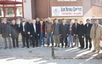 ŞAHIT - STK'lar Cumhurbaşkanı Erdoğan'ı Tavşanlı'ya Davet Etti