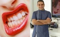 ESTETIK - Stres Diş Kaybına Neden Oluyor