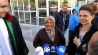 GİZLİLİK KARARI - 'Terlik' Davasında Beraat Eden Anne Açıklaması Tırnağına Zarar Gelsin İstemem
