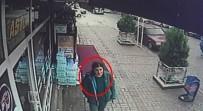 BAŞÖRTÜLÜ - Teröristler kılıktan kılığa girip İzmir'de keşif yapmış