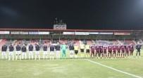 KAYALı - TFF 1. Lig