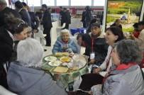 YÜZÜNCÜ YıL ÜNIVERSITESI - Travel Turkey'de Van Rüzgarı