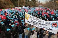EREĞLI DEMIR VE ÇELIK FABRIKALARı - Türk Metal Sendikası Genel Başkanı Kavlak Açıklaması 'İyi Niyete Karşılık Vereceğiz'