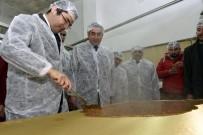 Türkiye'de En İyi Pestil Ve Köme Gümüşhane'de Üretiliyor
