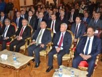 ARAŞTIRMA MERKEZİ - Türkiye'nin İlk Yerli Zekâ Ölçeği ASİS'in Tanıtım Toplantısı