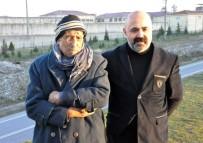 FİGEN YÜKSEKDAĞ - Tutuklu Figen Yüksekdağ'ı Babası Ve Abisi Ziyaret Etti