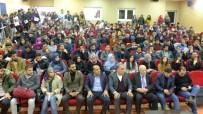 KONFERANS - Van'da 'AB Bilgi Günleri' Etkinliği