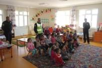 MEHMET AKTAŞ - Yavuzeli İlçe Emniyet Amirliği Trafik Semineri Verdi
