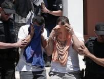 YÜKSEK MAHKEME - Yunanistan'a kaçan 2 darbeci askerle ilgili flaş gelişme