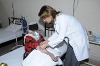 ÜCRETSİZ İLAÇ - 2 Milyon Lira Değerinde Sağlık Yardımı Yapıldı